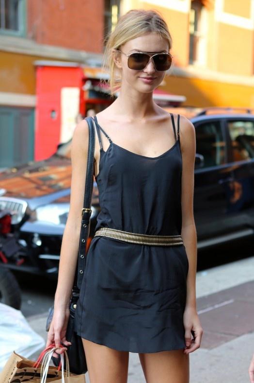 Slip Dresses…