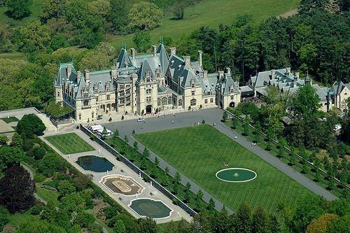 Biltmore Estate, North Carolina
