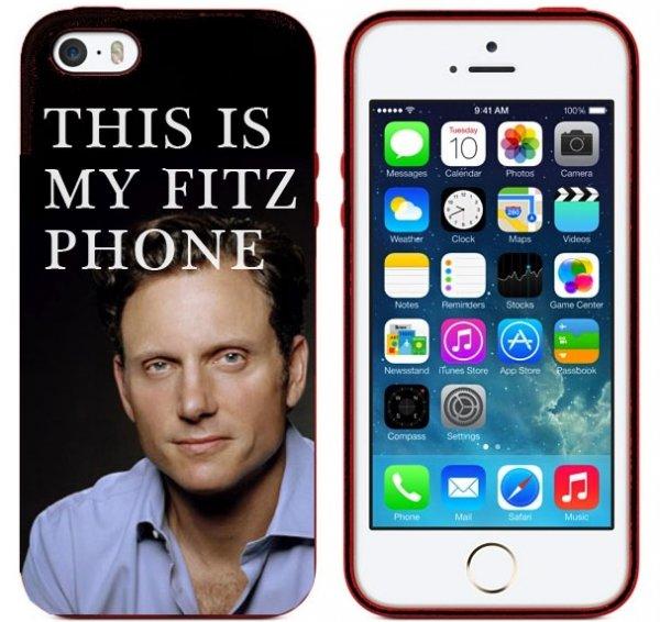 Fitz Phone Case