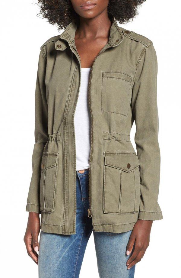 clothing, hood, outerwear, denim, sleeve,