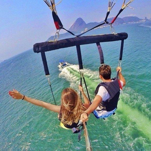 sports, parasailing, windsports, sailing, kite sports,