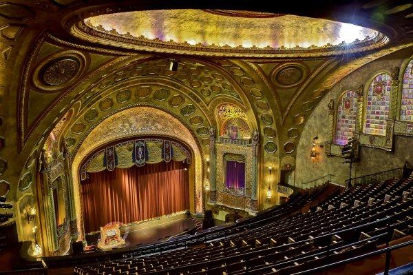 The Alabama Theater