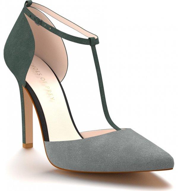 footwear, high heeled footwear, leather, leg, basic pump,