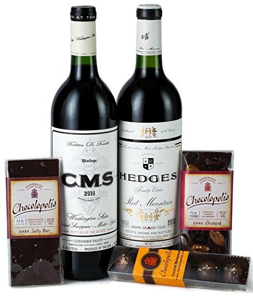 Hedges Red Mountain Blend, Hedges Wine, alcoholic beverage, drink, wine,