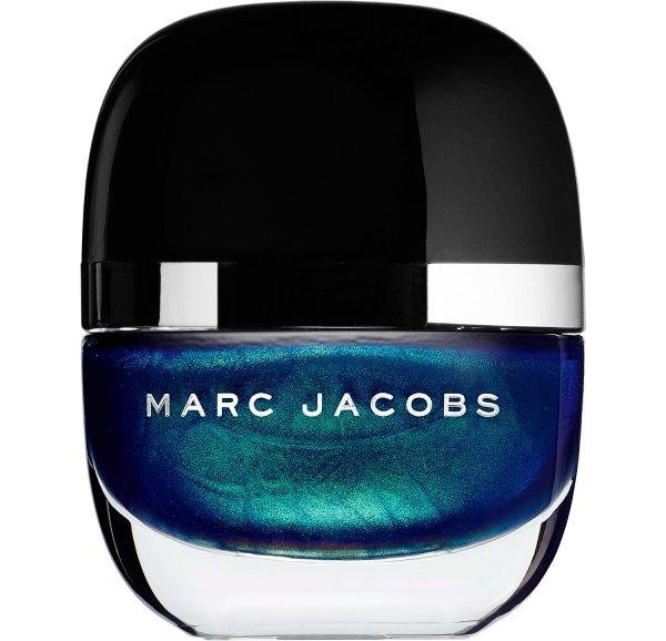 Marc Jacobs Beauty Nail Polish in Blue Velvet