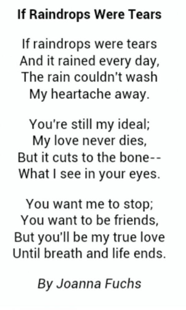 text, font, line, shape, Raindrops,