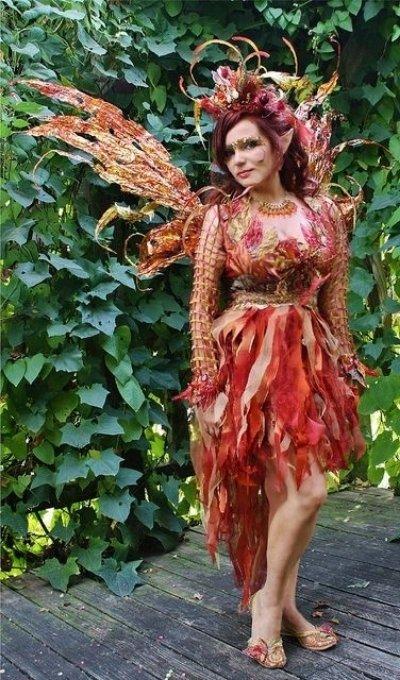 Renaissance Fairy Costume  sc 1 st  Allwomenstalk Fashion 2018 & Renaissance Fairy Costume - 41 Incredible Ren Faire Costumes ...u2026