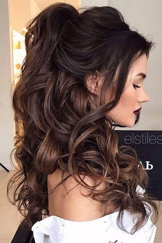 hair, human hair color, hairstyle, long hair, brown hair,