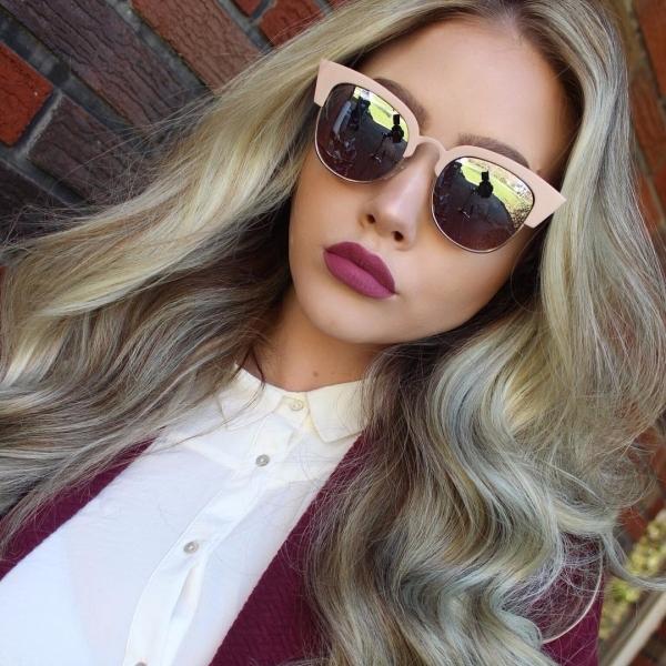 eyewear,hair,color,sunglasses,glasses,