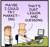 Marketing Humor