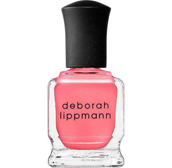 Deborah Lippmann Nail Lacquer in Break 4 Love