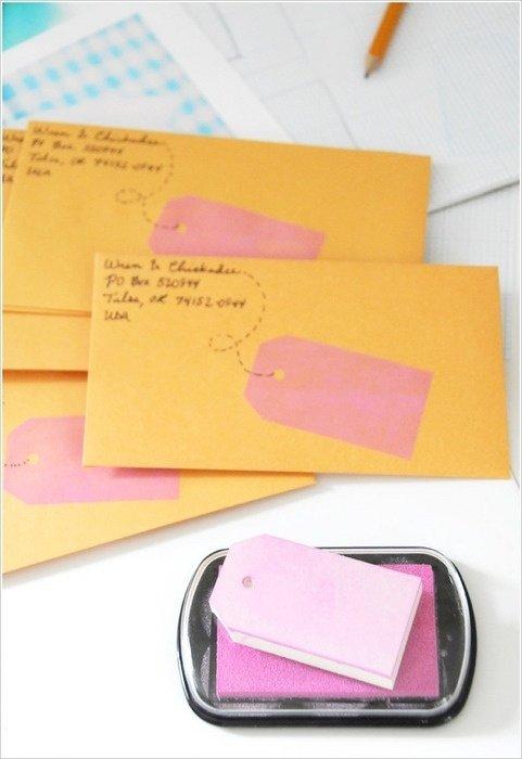Seal Envelopes