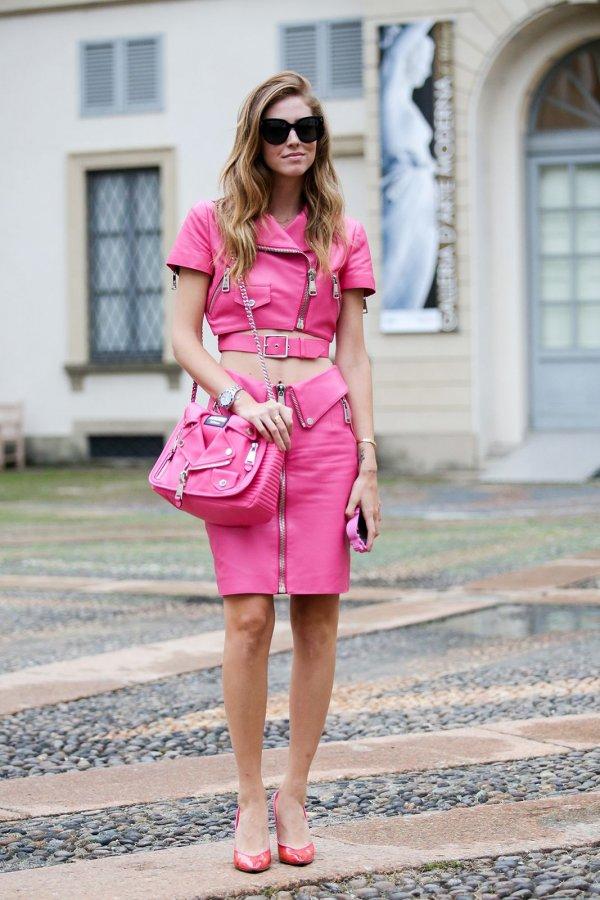 color,pink,clothing,dress,spring,
