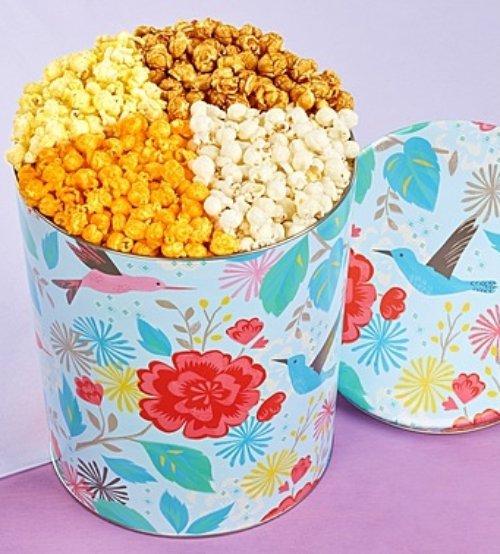 food, snack food, popcorn,