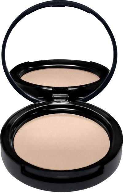 Delizioso Skincare Natural Pressed Foundation