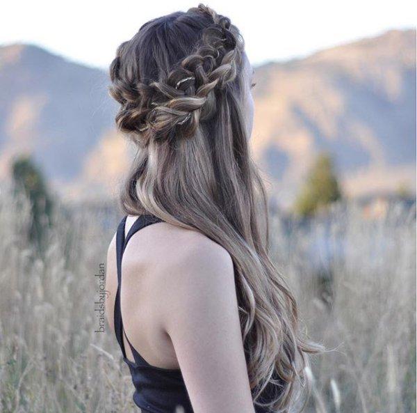 hair, clothing, hairstyle, long hair, beauty,