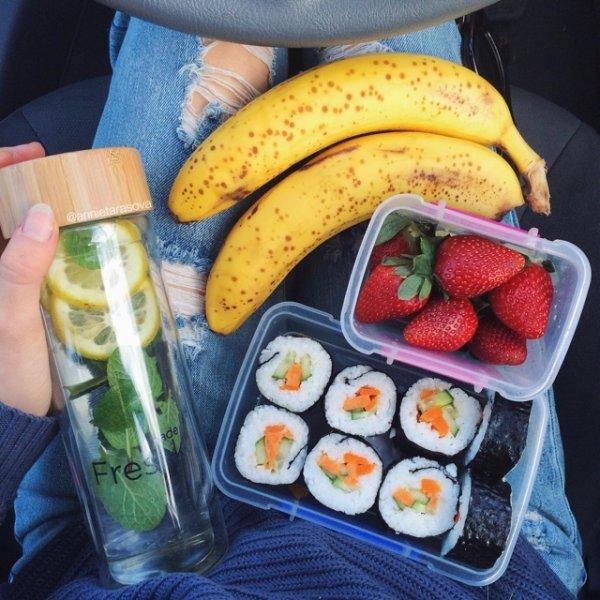 Food, Meal, Banana, Lunch, Dish,