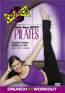 Pick Your Spot Pilates