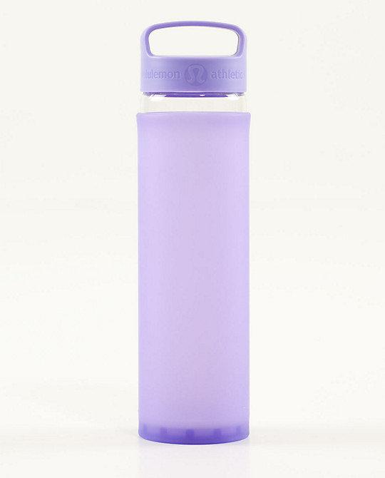 Lululemon Pure Balance Water Bottle