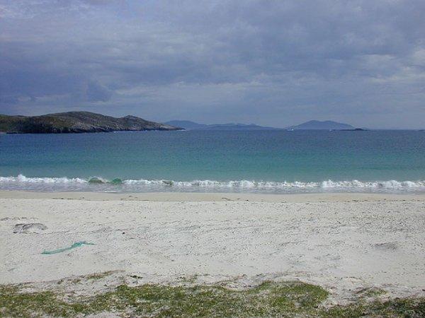 Huisinis on the Isle of Harris