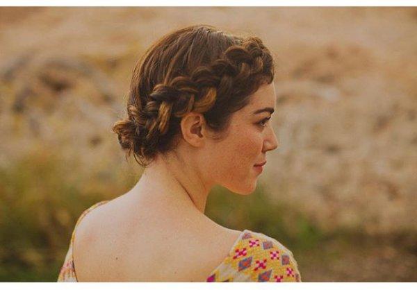 hair, hairstyle, photograph, bride, woman,