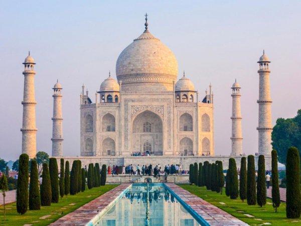Taj Mahal,mosque,historic site,landmark,building,