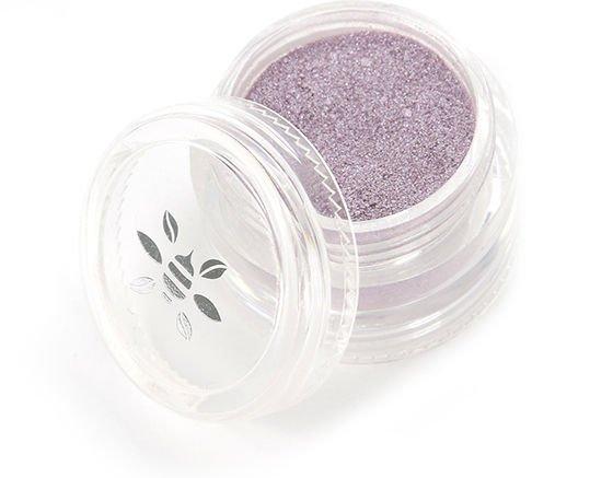 Shiny Purple Eye Color