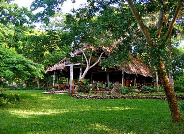 Chole Mjini, Chole Island, Mafia Archipelago, Tanzania