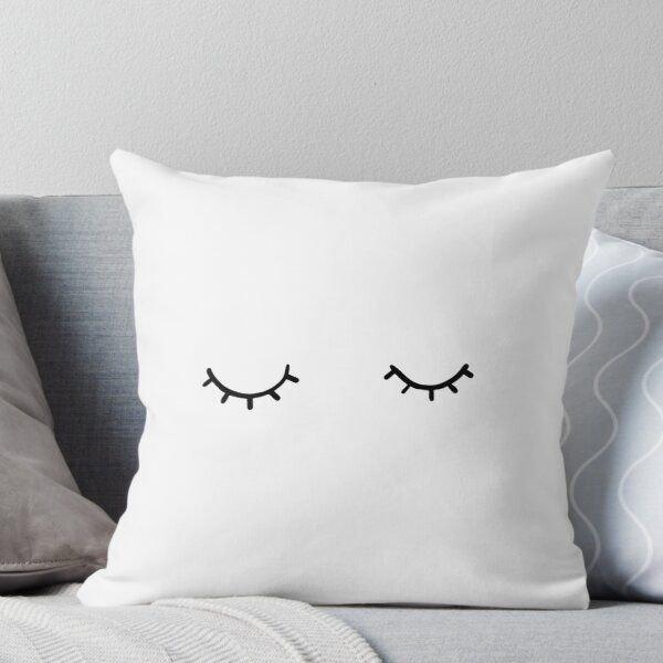 Cushion, Throw pillow, White, Pillow, Furniture,