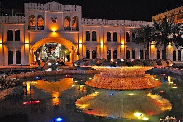 Manama Souk, Bahrain
