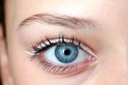 White Cat Eye