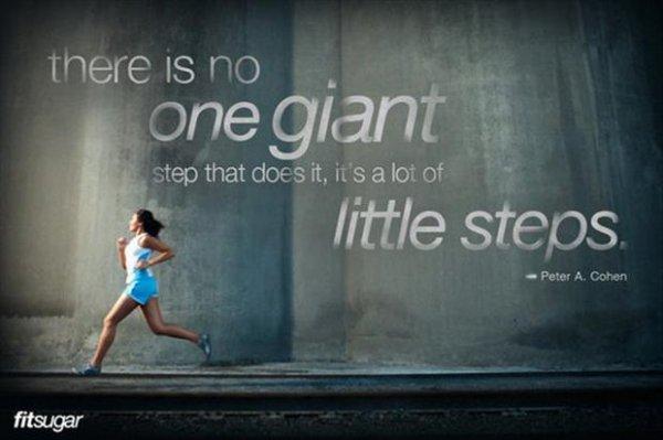 Little Steps