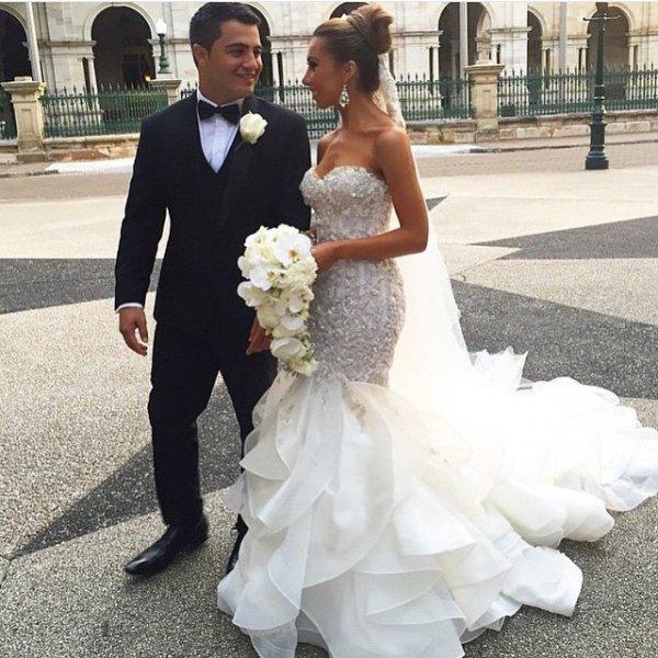 Parliament House, Brisbane, bride, person, wedding dress, woman,