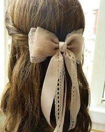 Romantic Bow