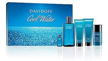 Davidoff Cool Water Men's Gift Set