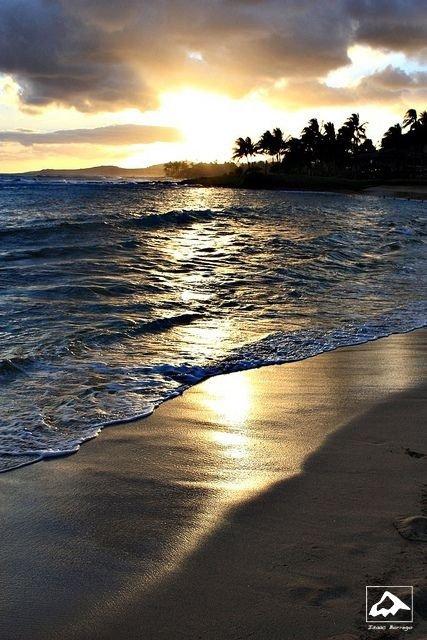 Poipu Beach South Shore, Kaua'i