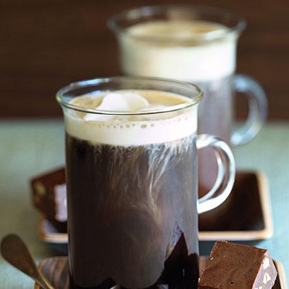 Adult White Hot Chocolate