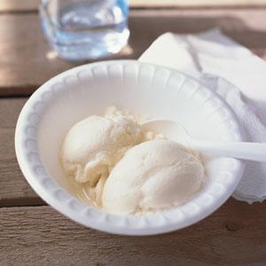 Honey Ice Cream