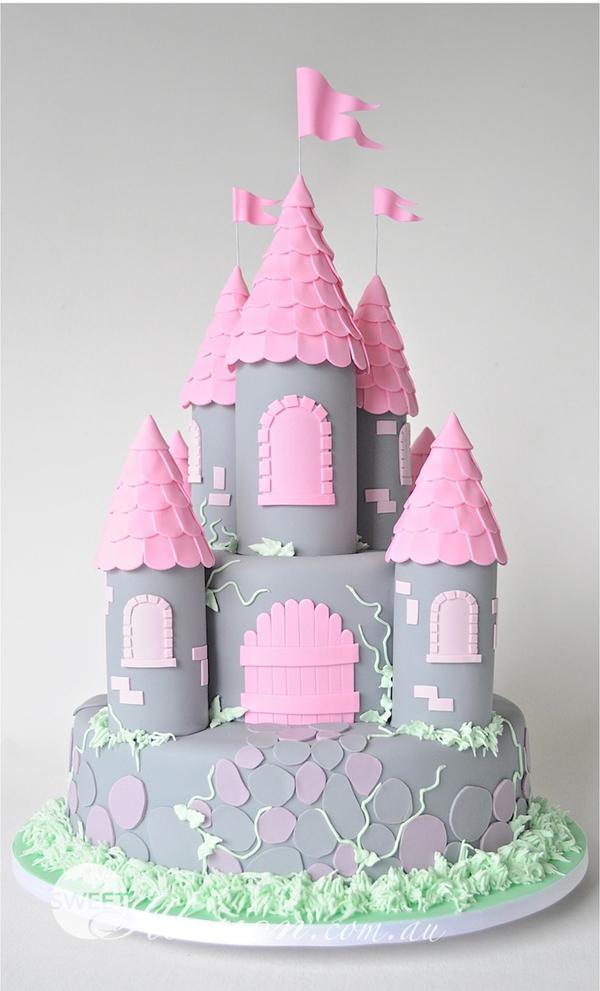Princess Tower…