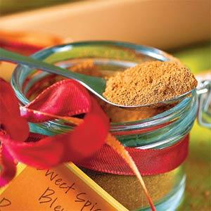 Sweet Spice