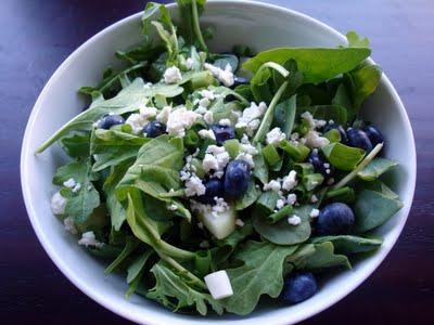 Berry Delicious Summer Salad
