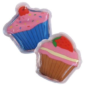 Reusable Cupcake Hand Warmers