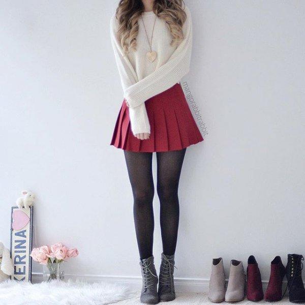 clothing, leg, leather, thigh, fashion,