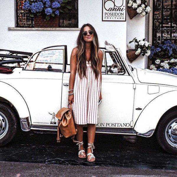 car, vehicle, land vehicle, vintage car, mid size car,