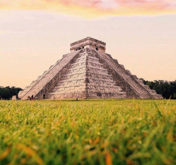 sky, landmark, historic site, archaeological site, field,