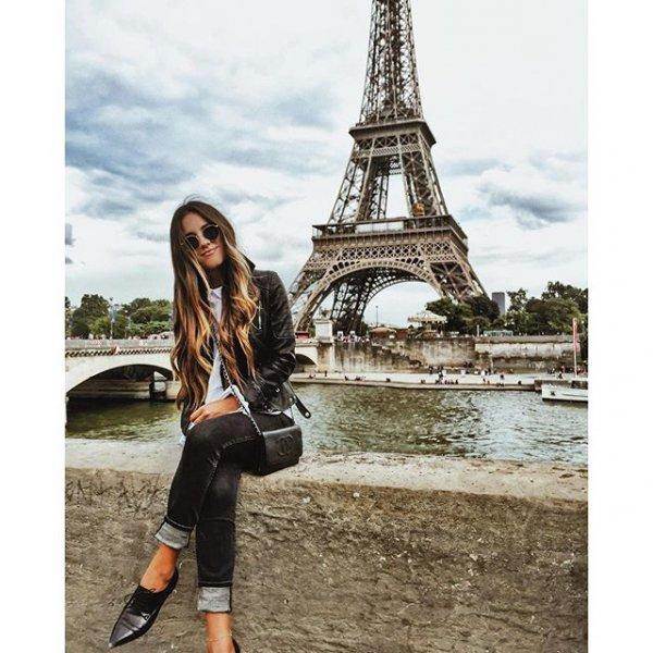 Eiffel Tower, photo shoot, 5000,