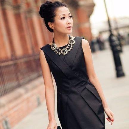 dress, clothing, little black dress, wedding dress, cocktail dress,