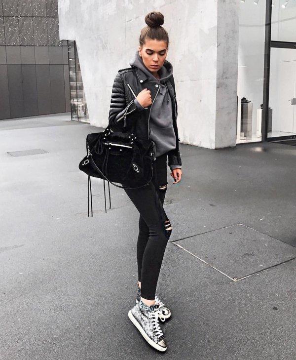 black, footwear, clothing, shoe, leather,
