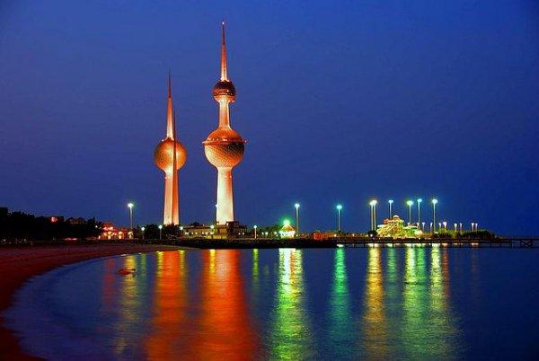 Kuwait – 64.5%