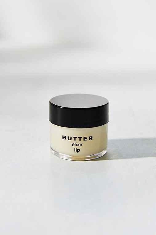 BUTTER Elixir Lip Balm